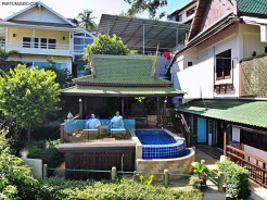 Sandalwood Luxury Villas (Koh Samui)