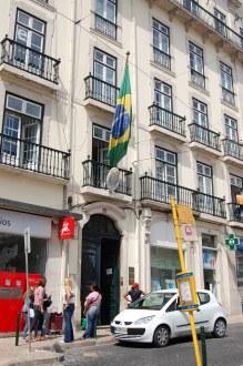 Consulado do Porto