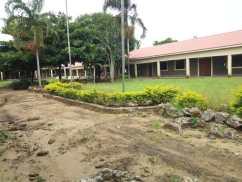 Lonley assembly ground ..... Kenya, Ukunda (Photo Fredrick Otieno)