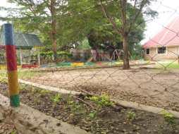 Keine spielenden Kinder... Kenya, Ukunda (Photo Fredrick Otieno)