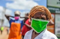 Kenya, Nairobi Mathare (Photo Gerald Anderson)