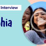 Back to School: Sophia's Experience
