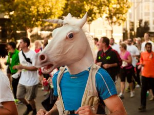 The CEO of a Silicon Valley unicorn is anticipating more tech IPOs in 2016
