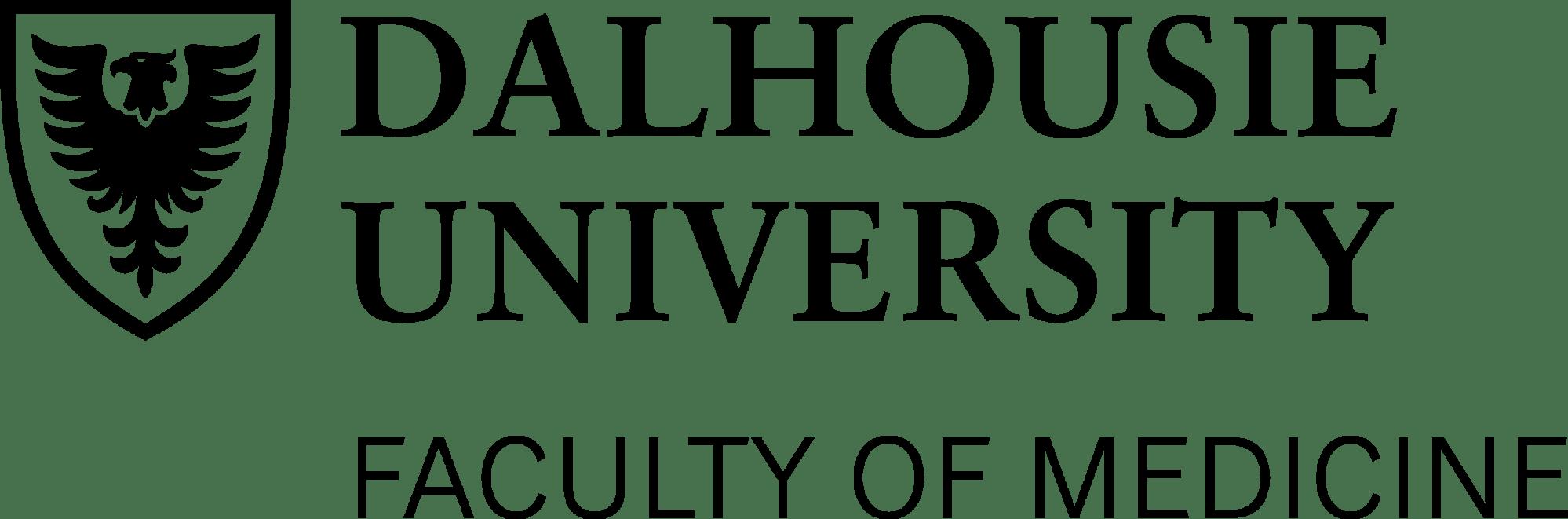 Dalhousie_medicine_logo