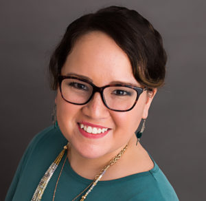 Partner in Publishing, Lindsey Gervais