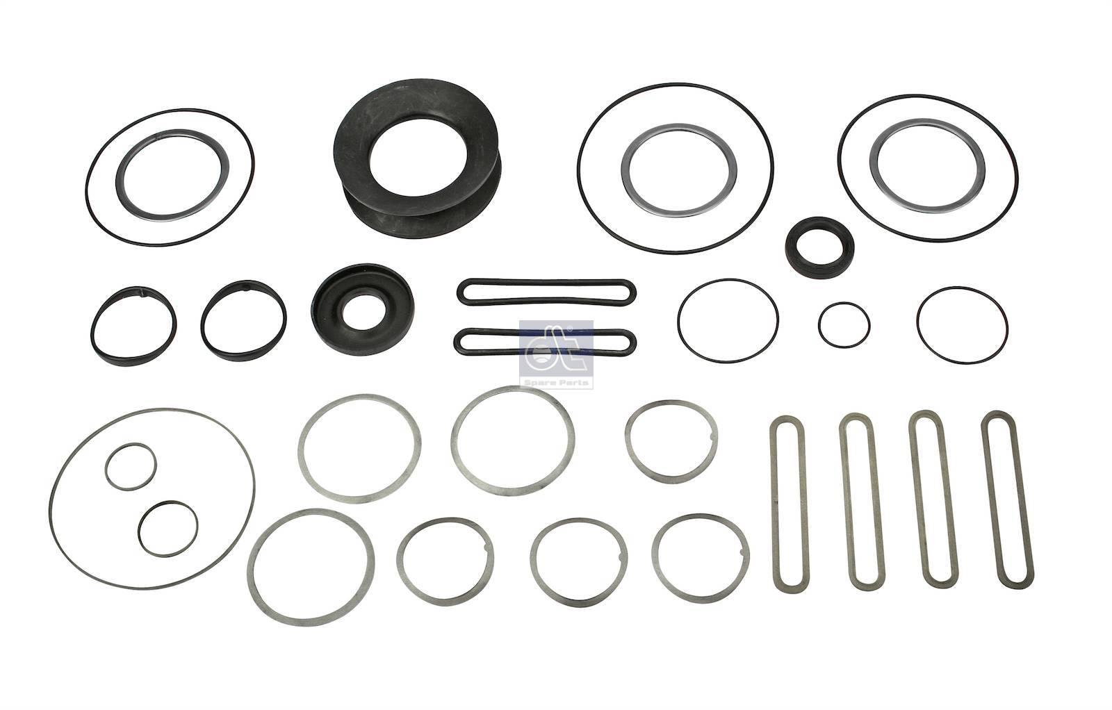 Dt 1 Repair Kit Steering Gear Suitable For