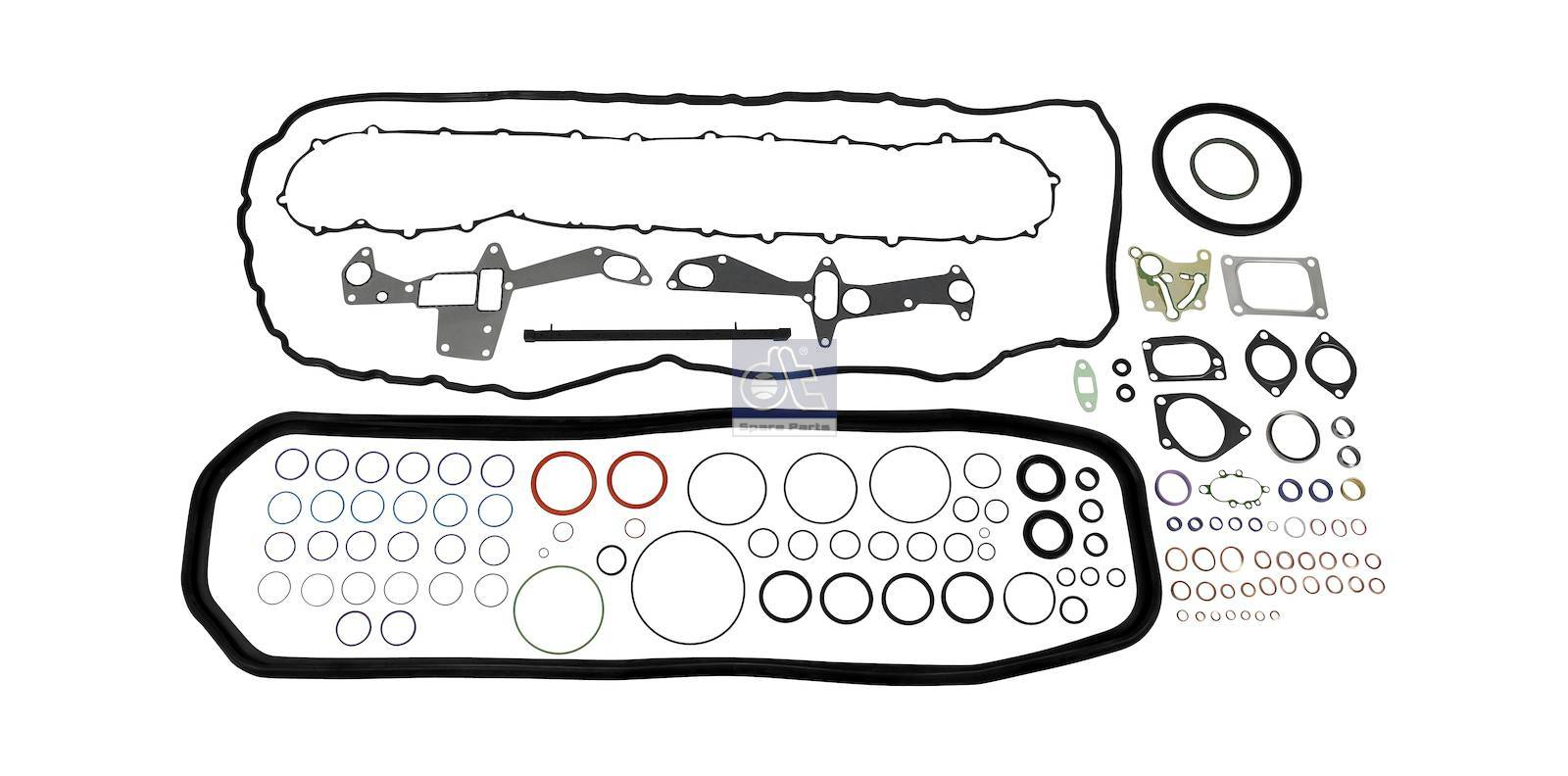 Dt 2 Overhaul Kit Suitable For Volvo