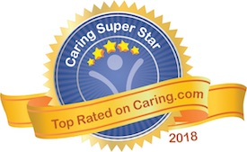 Best Senior Living: Caring Super Stars 2018