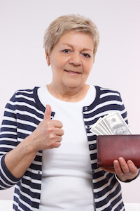The Key to Financially-Qualified Senior Living Referrals:  Update Your Rates on File with Caring.com