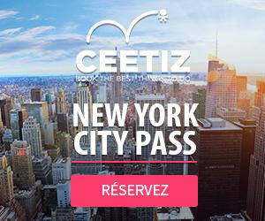 Ceetiz - New York CityPASS