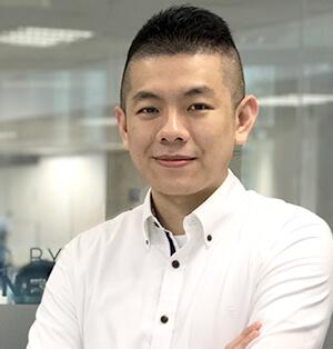 Antonio Hui