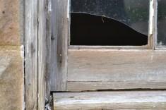 Window Ledge From Outside