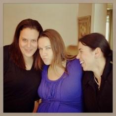 Jena, Mari & Sherri