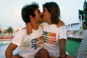 1979 - Copacabana, Rio de Janeiro, Brasil