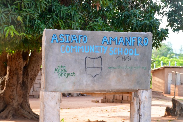 Akaa Project and Asiafo Amanfro 2