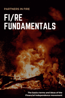 Fire Fundamentals -the basics of fire