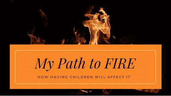 having children will affect my fire goals