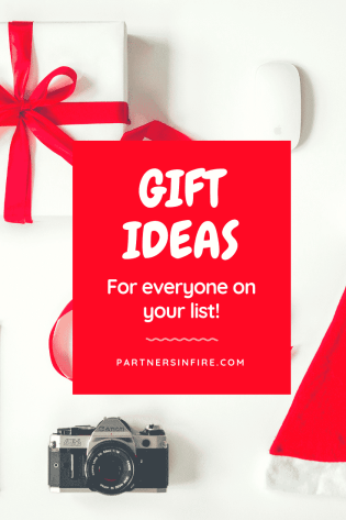 """""""ultimate gift giving guide"""""""
