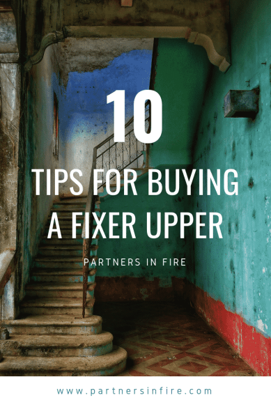 """10 tips for buying a fixer upper"""