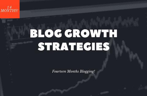 """""""Fourteenth month blogging"""""""