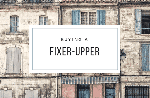 fixer upper