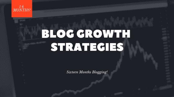 """sixteenth month blogging"""