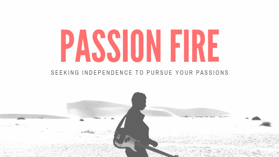 """Passion fire"""