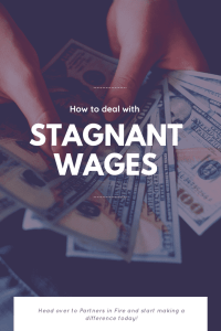 """""""deal with wage stagnation"""""""