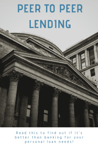 """""""everything you need to know about peer to peer lending"""""""