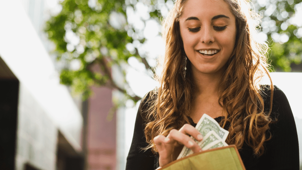 ways for teenagers to make money