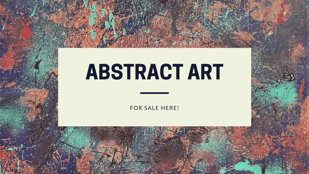 abstract art for sale