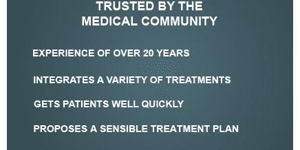 View Medical Testimonials