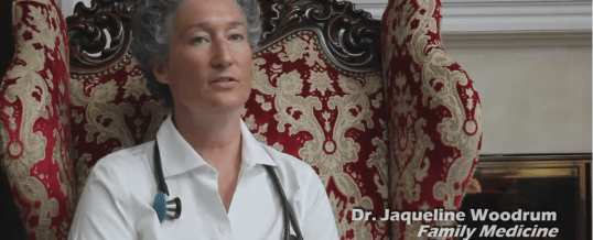 Dr. Jaqueline Woodrum, DO