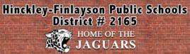 Hinckley-Finlayson Public Schools logo