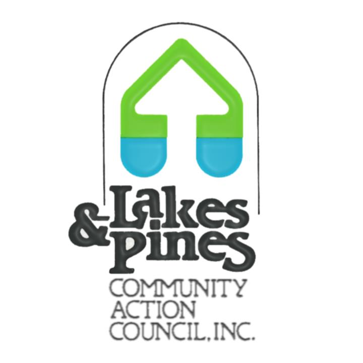 Lakes and Pines Community Action Council logo