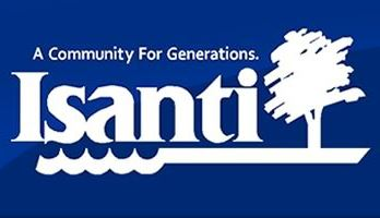 City of Isanti logo