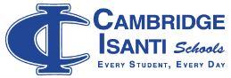 Cambridge Isanti Schools