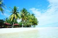 Paket tour pulau pagang - padang
