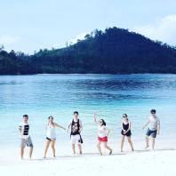 wisata pulau pagang