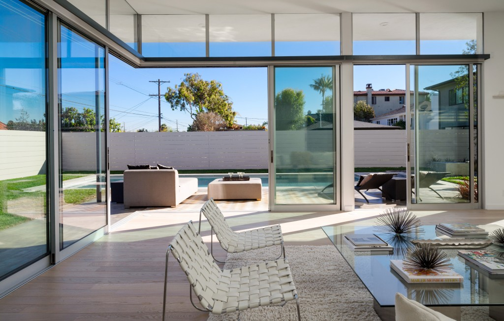 Los Angeles Real Estate Property Highlight: 3550 Mountain