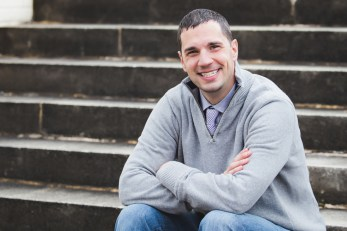 Photo of Dave Urso, founder of Dynamic Consulting