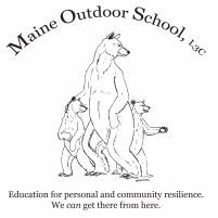 www.MaineOutdoorSchool.org; my startup organization