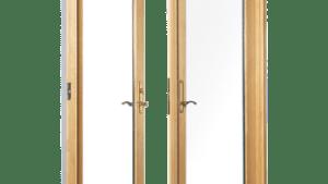 Outswing Patio Door Parts Andersen