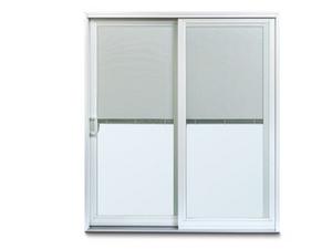 white gliding patio door panel 9139594 andersen doors