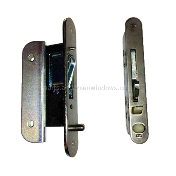reachout lock and receiver kit 2562124 andersen doors