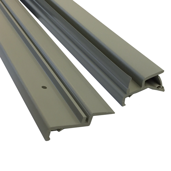 interlock weatherstrip set andersen perma shield gliding patio door 2641702