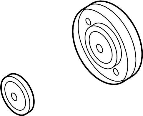 1 8t parts diagram on vw timing belt tensioner