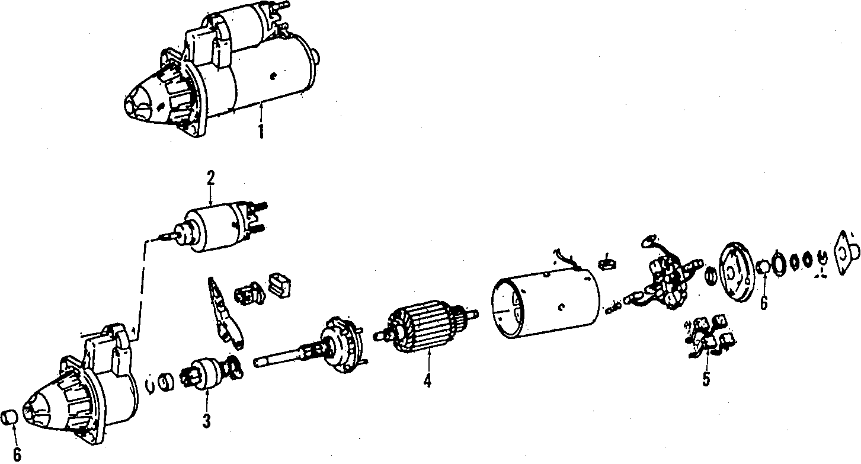 Volkswagen Passat Wagon Trans Gas Manual
