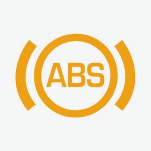 ABS Braking ECUs