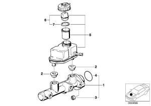 BMW MANUAL E38  Auto Electrical Wiring Diagram